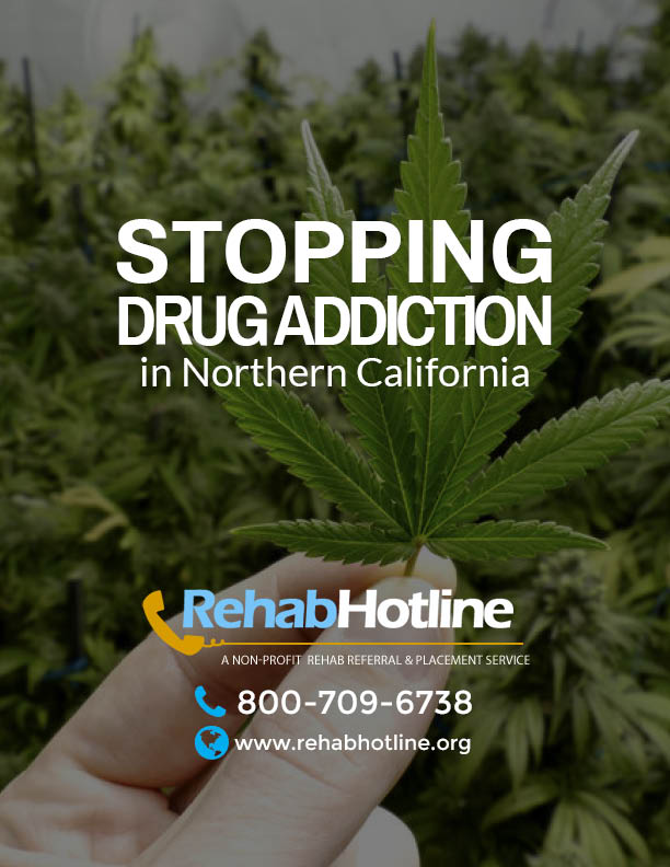 Stopping Drug Addiction in NC