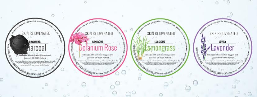 Skin Rejuvenated
