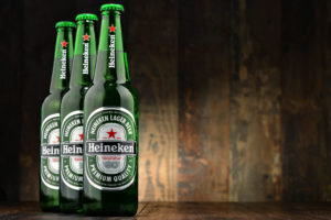 heineken go to marketing strategy