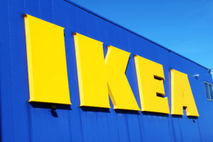 ikea go to marketing strategy