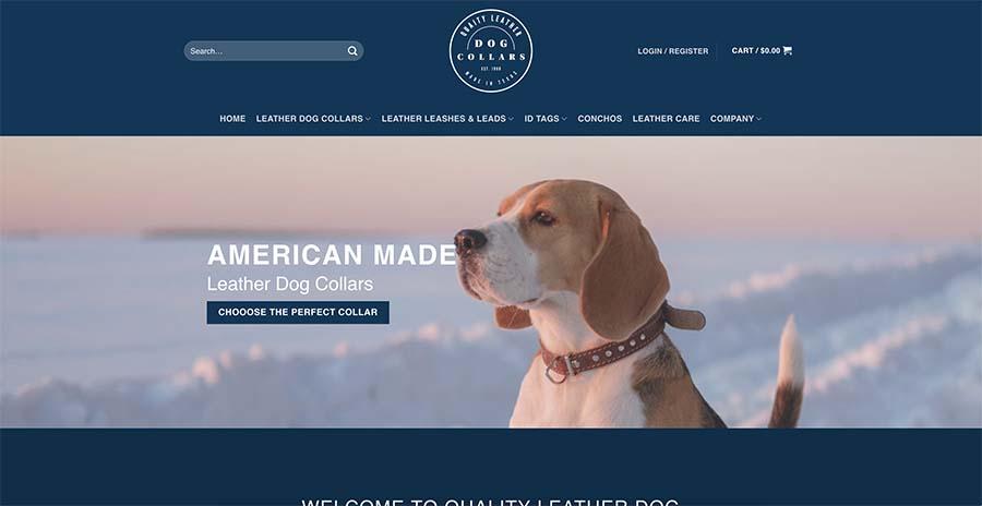 qualityleatherdogcollars