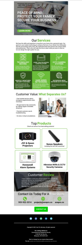 Ace Pro Services